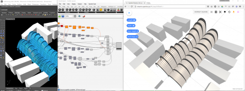 Speckle Streams brings parametric models to the web - http://streams.speckle.xyz