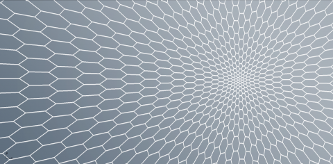 atträctor is an easy to use tool to transform grids according to given attractor geometry.