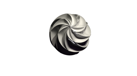 Funnel-web is a non-engineering membrane modelling tool for use in artistic design.