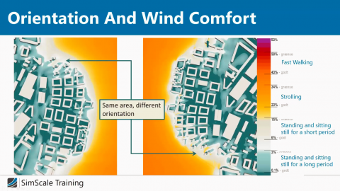 During this tutorial, you will learn the physical fundamentals of wind comfort, as well as how to properly model terrain, atmosphere and surroundings.