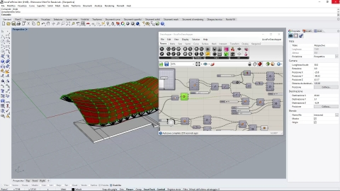 BIM Modeling Software for architecture, terrain modelling, MEP design, dynamic BoQs, project management with Gantt diagram timing and AI rendering.