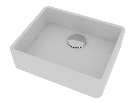 Sink for Visual Arq