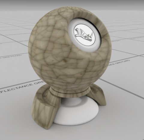 physically based - earthenware2