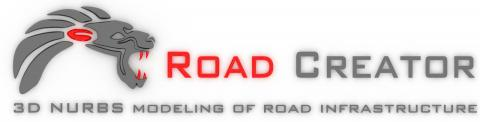 RoadCreator for Rhino is a plugin for road infrastructure generation in accordance with Czech Standard ČSN 73 6101.
