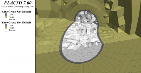 Griddle provides advanced meshing tools to operate on surface meshes and create structured and unstructured volume meshes for numerical modeling.