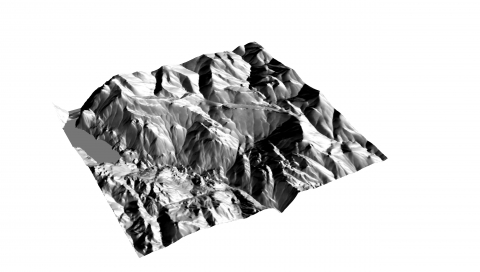 Bison is a landcape architecture plugin for Grasshopper + Rhino 6. It features tools for terrain mesh creation, analysis, editing, and annotation.