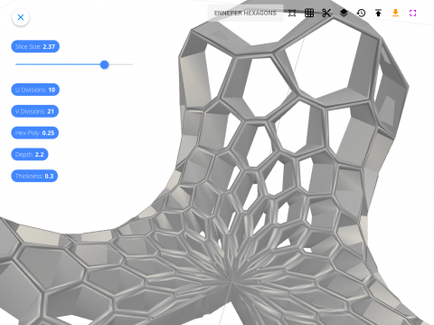 Speckle Streams brings parametric models to the web - http://streams.speckle.xyz