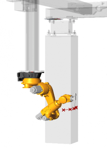 A gh-plugin for robotic arm programming.