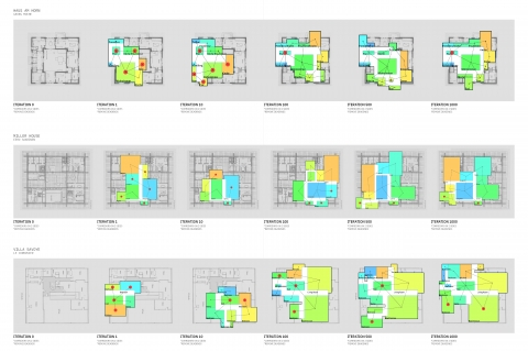 Magnetizing Floor Plan Generator Food4rhino
