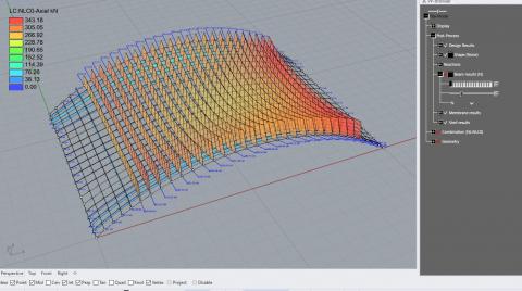 Falko Finite Element Analysis For Rhino