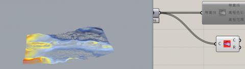 这是由兰亭设计,林师兄制作的景观插件。它是开源的。 This is a landscape plug-in designed by Lanting and made by  Linluz.It
