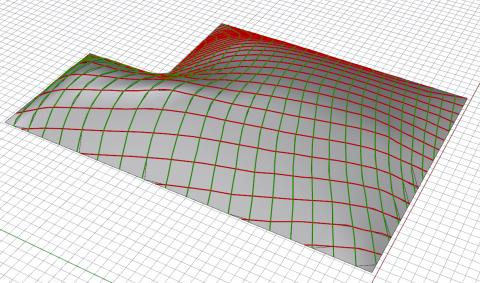 Advanced mesh editing, remeshing, quads from fields, mesh analysis