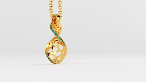 In the jewelry world, we are the first Rhino & Grasshopper Plug-in to fulfil your ultimate design needs in just a few clicks.