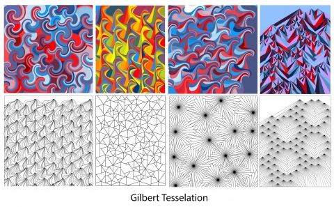 Parakeetis a collection of components focusing on Algorithmic Pattern Generation.