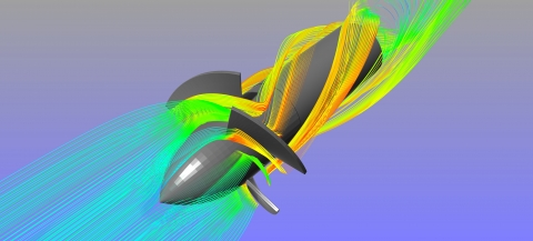<p>RhinoCFD adds the power of computational fluid dynamics to the CAD environment, allowing users of Rhino3d to undertake CFD investigation</p>