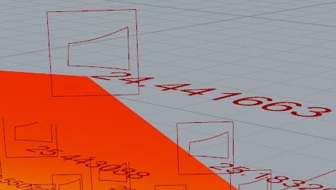 Generate stadium geometry and analyse view quality
