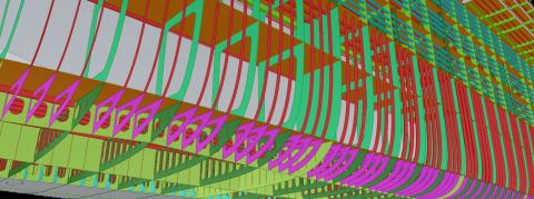 Parametric Ship Structural Design