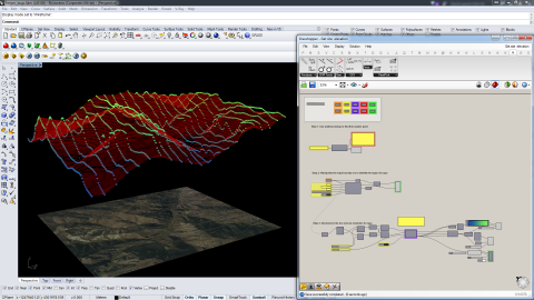 This a set of functional tools aim to facilitate the daily workflow of BIM modelers