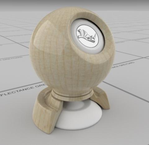 wood light maple
