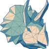 Triceratops is a Grasshopper plugin that exports geometry from Grasshopper to a JSON file in the Three.js object scene format.