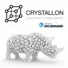 14 hour Crystallon Workshop