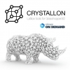 14 hour Crystallon Workshop