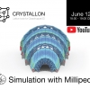 This is a 3-part series of videos on FEA simulation and optimization using Rhino and Grasshopper together with the Millipede and Crystallon plug-ins.