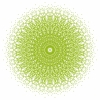 Orbi is a plug-in for Grasshopper that generates  patterns parametrically with symmetry groups.