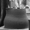 Numerical simulation of 3D concrete printing