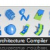 Architectural compiler for digital fabrication, addon for GH