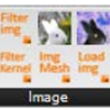 Numerical Image Utility, addon for GH