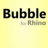 Bubble for Rhino is a free tool from Asuni CAD that displays a tooltip with information of any object in the document.