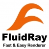 FluidRay is a fast & easy rendering software for architects, interior designers, jewelry designers, and product designers.
