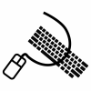 Tool to get mouse&keyboard input