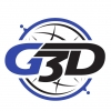 G3D RapidBuild is designed to enable users of 3D Printers to quickly build the correct amount of supports for their parts in only a few minutes