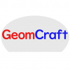GeomCraft is a toolbox for reverse engineering, aiming at reconstructing digital data such that craftsmen elaborate 3D shapes.