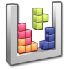 Tetris Game for Rhinoceros.