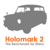 Holomark2 is a bench mark for Rhino 5 (on Windows only) that runs multiple GPU and CPU tests on your computer, clocking the time it takes to complete