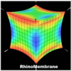 Rhino Membrane    is one of the most powerful tools for form finding of tensile structures and yet most simple to understand and use. Engineered by