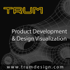 Trum Design is a consultancy created by Joaquin Laborda, specialized in product development and design visualization.