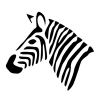 ZEBRA is a set of Tools to support and facilitate the design, simulation and realization of two and three-dimensional moiré animation installation