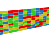Create random tiles quickly
