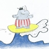 Planing hull parametric design plugin for Rhino3D