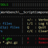 GhToGhx is a Win commandline tool for converting Grasshopper files (.gh) to Xml (.ghx) and compressing to GZip format making gh definitions searchable