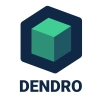 Dendro is a volumetric modeling plug-in for Grasshopper built on top of the OpenVDB library.