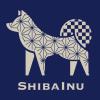 Make Japanese traditional patterns using ShibaInu!