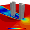 Computational Fluid Dynamics (CFD) allows you to simulate fluid motion through and around objects and is used in a wide range of industries.