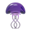Jellyfish is a Grasshopper plugin to provide an intuitive and fast way to model, manipulate, and visualize implicit geometries.
