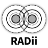 RADii allows you to broadcast and collaborate on Rhino content in real-time. Share and explore your sketches in VR/AR instantly.