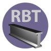 Rhino Beam Tools is a rhino plugin built as a bridge between Rhino and specialized beam calculation softwares.